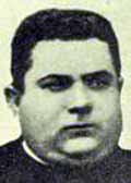 Blessed Salvatore Ferrandis Segui
