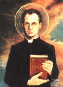 Blessed Edward Gryzmala