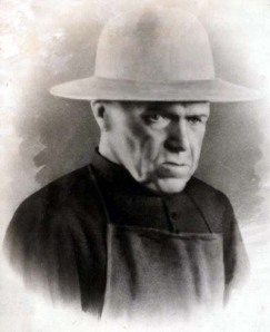 Blessed Jan Bezym