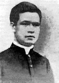 Saint Margarito Flores Garcia, November 12